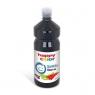 Farba tempera 1000 ml - czarna (HA 3310 1000-9)