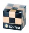 IQ-Test Kostka Magiczny Wąż czarna