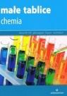 Małe tablice Chemia (wyd. 2017) Mizerski Witold