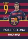 Zeszyt  A5/60k w linie FC Barcelona - Barca Fan 4 miękka okładka (102016008)