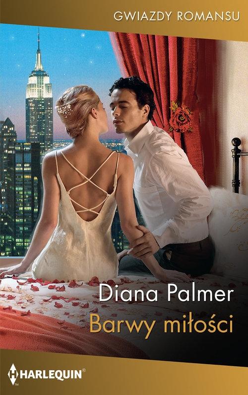 Barwy miłości Palmer Diana