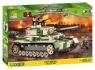Cobi: Mała Armia WWII. Pz.Kpfw. IV Ausf. F1/G/H - niemiecki czołg średni (2508A)