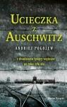 Ucieczka z Auschwitz (wydanie pocketowe)