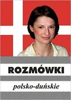 Rozmówki polsko-duńskie Michalska Urszula
