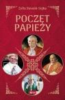 Poczet papieży Siewak-Sojka Zofia