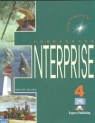 Enterprise 4 Intermediate Coursebook Evans Virginia, Dooley Jenny