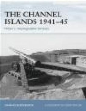 Channel Islands 1941-45 (Fortress #41) Charles Stephenson,  Stephenson