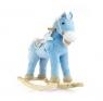 Konik na biegunach Pony Blue (22220)od 3 lat