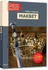 Makbet wydanie z opracowaniem i streszczeniem William Szekspir