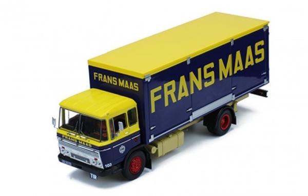DAF 2600 Frans Maas 1965 (TRU020)