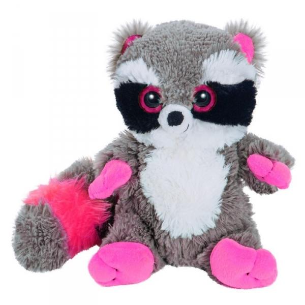 BEPPE Lemur fuksja 20 cm (13063)