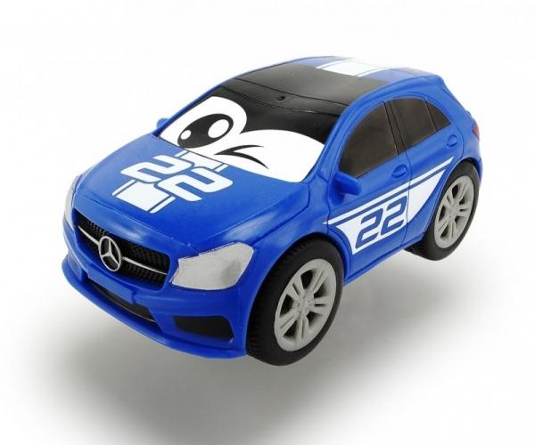 Happy Squeezy Mercedes A-Class, Niebieski (203811000-2)