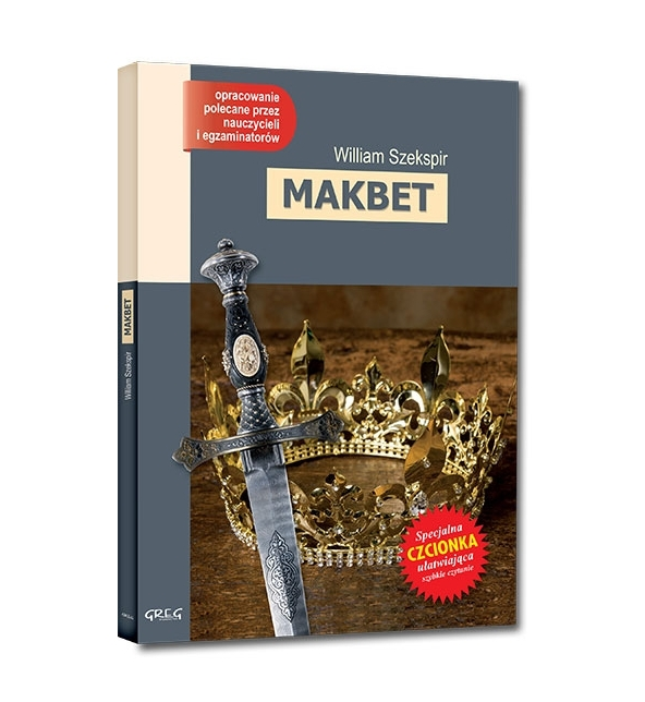Makbet William Szekspir