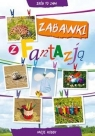 Zabawki z fantazją Moje hobby Guzowska Beata, Buczkowska Ewa