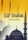 Uczeń architekta Shafak Elif