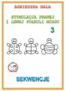 Stymulacja Prawej i Lewej Półkuli Mózgu Zeszyt 3 Sekwencje