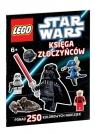 Lego Star Wars Księga Złoczyńców LSW2 Opracowanie zbiorowe