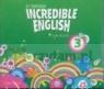 Incredible English 2ed 3 Class CD /3/