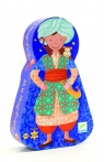Puzzle postaciowe 36: Ali Baba (DJ07222)
