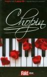Chopin z płytą CD