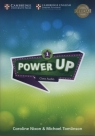 Power Up 1 Class Audio CDs Nixon Caroline, Tomlinson Michael