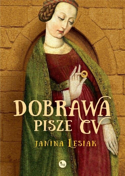 Dobrawa pisze CV Lesiak Janina