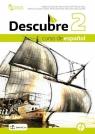 Descubre 2. Curso de español. Podręcznik + CD