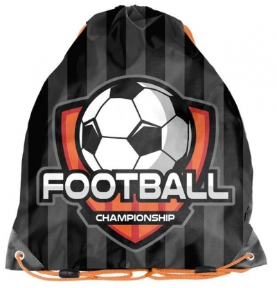 Worek na buty Football 18-712FB PASO