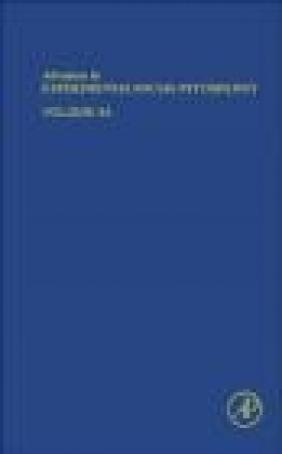 Advances in Experimental Social Psychology v44 Mark Zanna