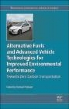 Alternative Fuels and Advanced Vehicle Technologies