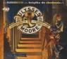 Ulysses Moore 2 Antykwariat ze starymi mapami  (Audiobook)