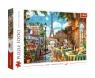 Puzzle 1000: Paryski poranek (10622)