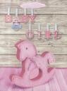 Torebka prezentowa M Baby Girl 1327-02