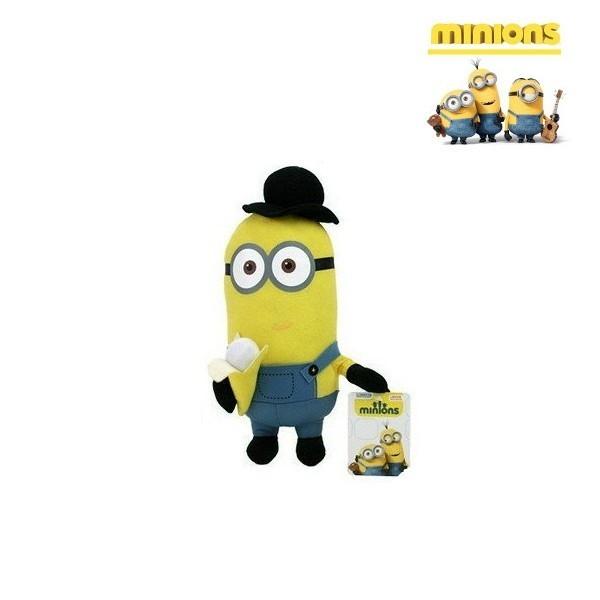 WH Minionki w kostiumach Kapelusznik