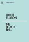 The Black Ball Ellison Ralph