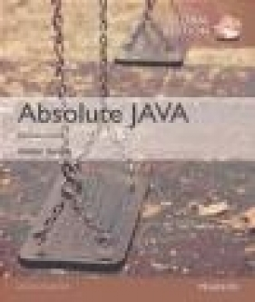 Absolute Java Kenrick Mock, Walter Savitch