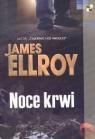 Noce krwi Ellroy James