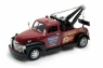 1953 Chevrolet Tow Truch bordowy (WE22086S) od 3 lat