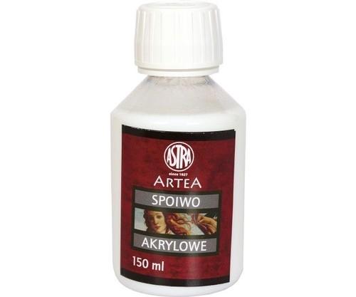 Spoiwo akrylowe Astra 150 ml (83000900)