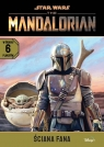 Ściana fana. Plakaty i kolorowanki. Star Wars The Mandalorian