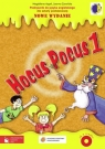 Hocus Pocus 1 Podręcznik do języka angielskiego Szkoła podstawowa Appel Magdalena, Zarańska Joanna