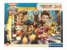 Clementoni, puzzle Maxi SuperColor 24: Psi Patrol (24222) 0