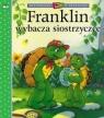 Franklin wybacza siostrzyczce Bourgeois Paulette, Clark Brenda
