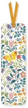 Zakładka do książki Spring Flowers & Butterflies GBM322
