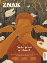 Miesięcznik Znak 791 04/2021 Świat prosi o ratunek praca zbiorowa