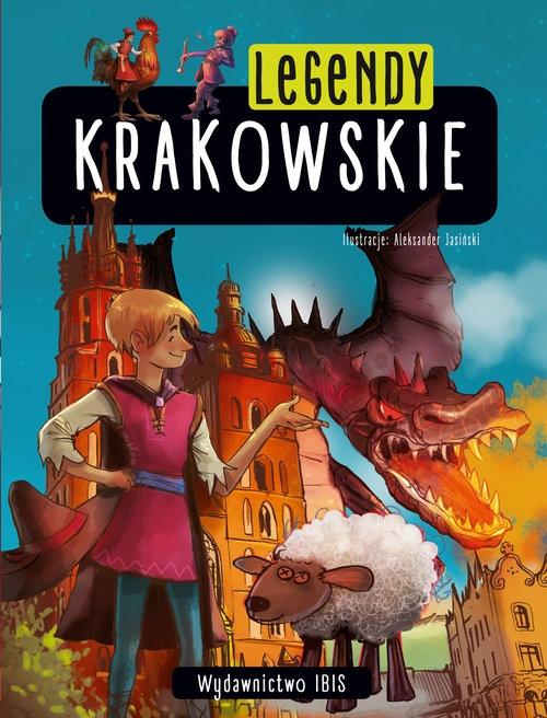 Legendy krakowskie