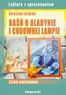 Baśń o Aladynie i o lampie cudownej z opracowaniem Leśmian Bolesław