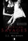 American Savages. Tom 3