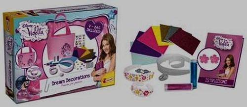Violetta Dream Decorations Dekoracje marzeń (44221)