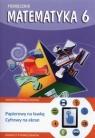 Matematyka z plusem 6 Podręcznik + multipodręcznik
